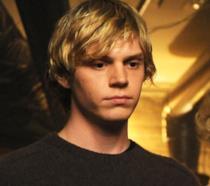 Tate nella prima stagione di American Horror Story