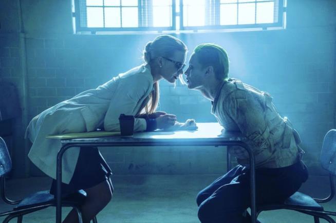 Suicide Squad: Joker e Harley Quinn