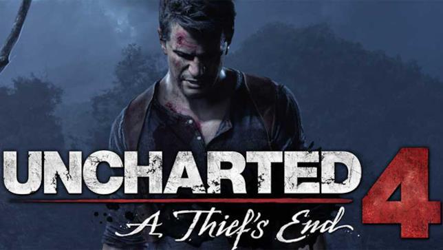 Videogioco Uncharted 4