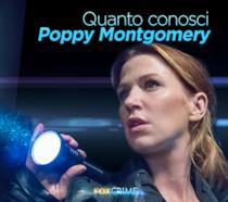 Quanto conosci Poppy Montgomery, la protagonista di Unforgettable?