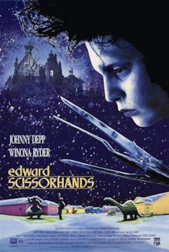 Un primo piano di Edward