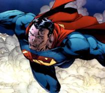 Superman, migliore supereroe
