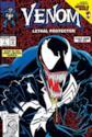 Venom (Lethal Protector Part 1) Maxi Poster
