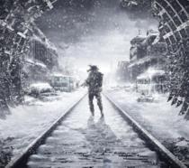 Un'immagine dal prossimo Metro Exodus