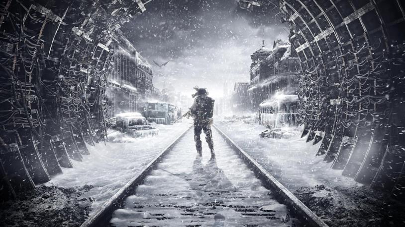 Metro Exodus in uscita il 22 febbraio dell'anno prossimo