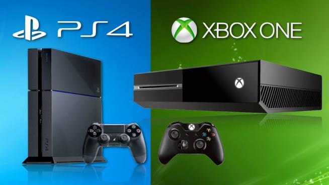 PS4.5 e Xbox neXt sono solo fantasie?