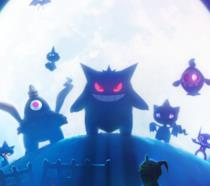 Pokémon GO festeggia Halloween 2019