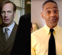 Better Call Saul, Gus Fring torna al lavoro... in uno spot!