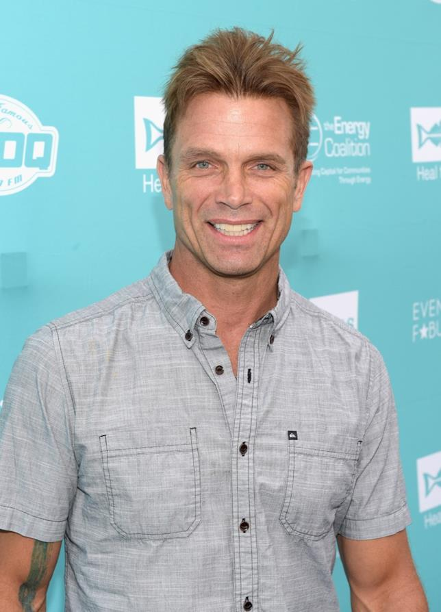 David Chokachi, interprete ammirato in Baywatch