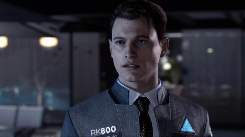 Connor, interpretato da Bryan Dechart
