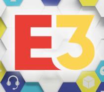 Il logo dell'E3 2018