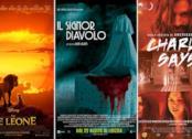 I poster di Il Re Leone, Il signor diavolo, Charlie Says