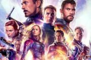 Poster del film Avengers: Endgame
