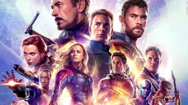 Avengers Endgame Il Cameo Di Howard The Duck Che Quasi