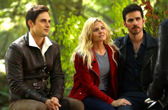 Once Upon a Time - ABC chiude la serie dopo sette stagioni