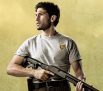 The Walking Dead: Shane Walsh