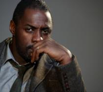 Luther con Idris Elba nella quinta stagione