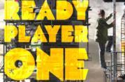Ready Player One, la copertina