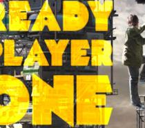 Ready Player One, la copertina
