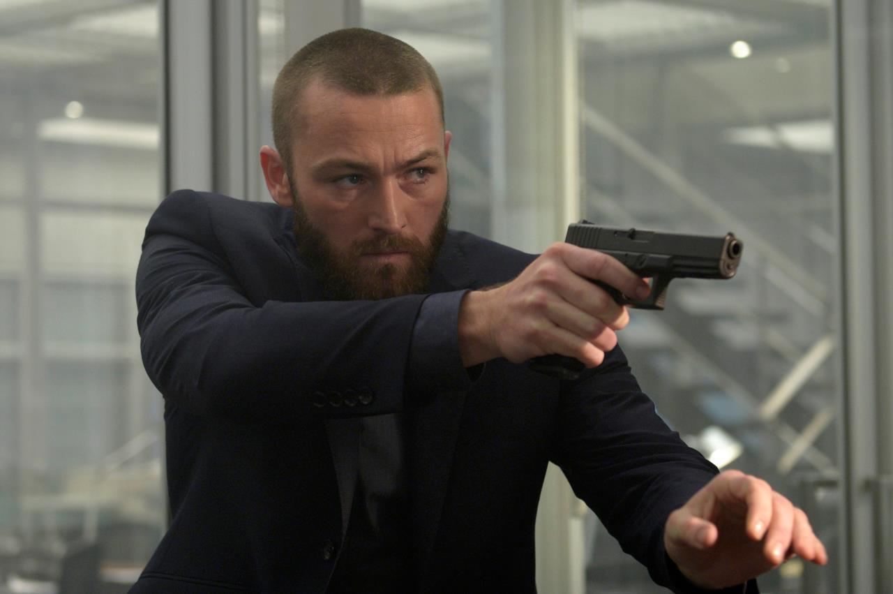 l'agente Ryan