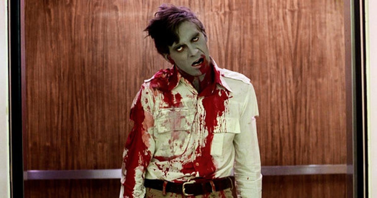 La classifica dei 10 migliori film sugli zombie
