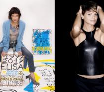 Alessandra Amoroso ed Elisa in arrivo sui canali FOX