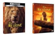 Il Re Leone: il remake Disney in Home Video a dicembre 2019