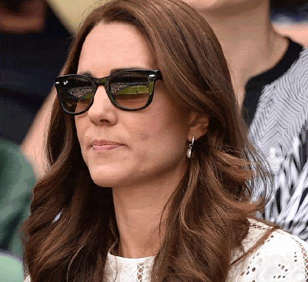 Kate Middleton, duchessa di Cambridge