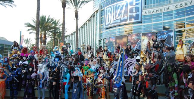 Tutte le novità per il BlizzCon 2016