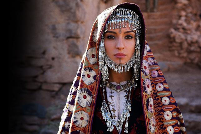 Maria Valverde in Exodus– Dei e Re