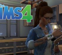 La droga arriva in The Sims 4