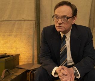 """Chernobyl: un partito russo chiede il bando della """"disgustosa serie"""" nel paese"""