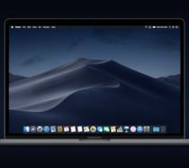 La Dark Mode di macOS Mojave