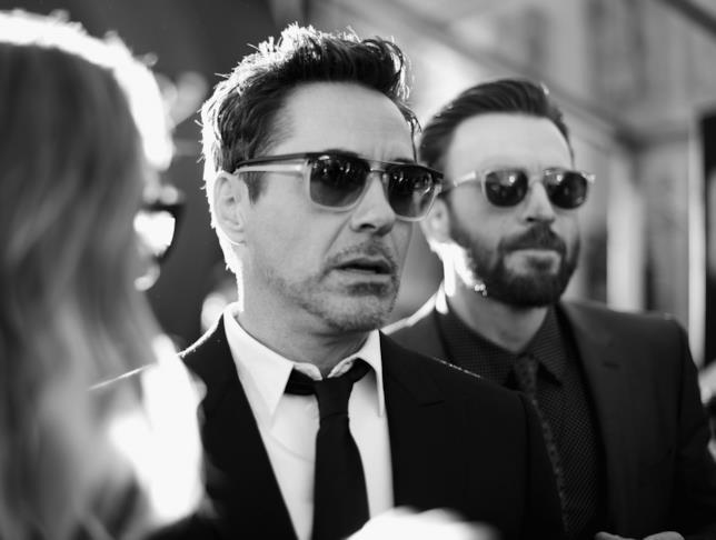Robert Downey Jr. torna a parlare di Sherlock Holmes 3