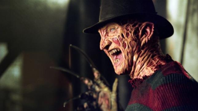 Nightmare, Freddy Krueger