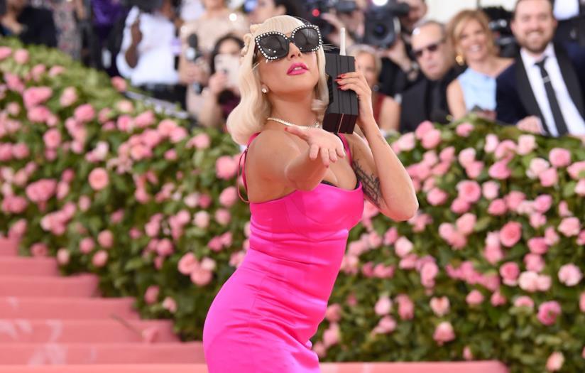 Lady Gaga ha una nuova fiamma, ma non è Bradley Cooper