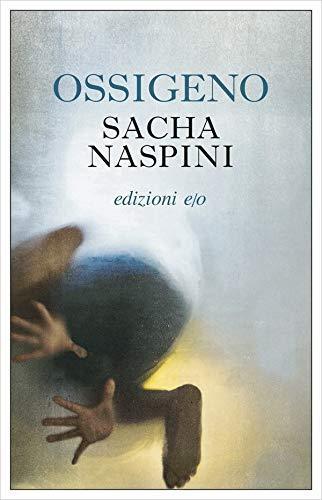La copertina di Ossigeno