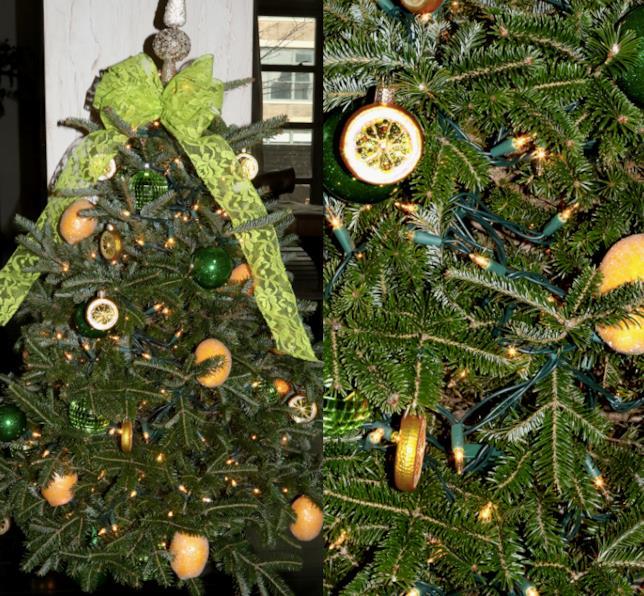 L'albero di Natale di Beyoncé ispirato a Lemonade