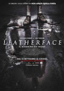 Leatherface: in anteprima mondiale dal 14 settembre al cinema