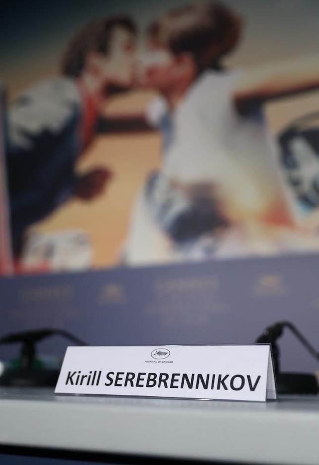 La conferenza stampa di Leto a Cannes 71