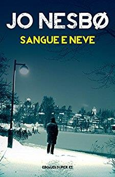 Sangue e Neve, la copertina