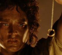 Frodo ne Il Signore degli Anelli