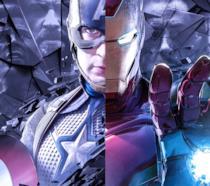 I protagonisti di Avengers: Endgame, insieme nel quartier generale dei Vendicatori
