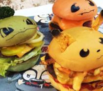 Pokéburger