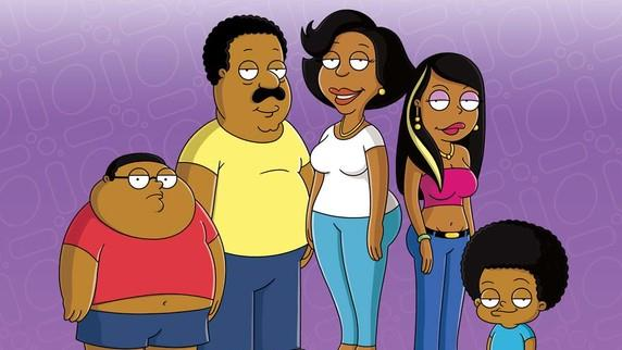 The Cleveland Show stagione 1