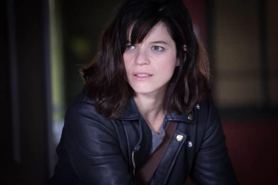 Adèle Delettre, la sostituta di Chloé