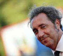 Paolo Sorrentino a Venezia 73