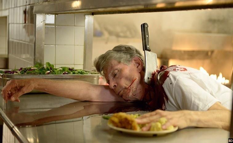 Stephen King ucciso con un coltello