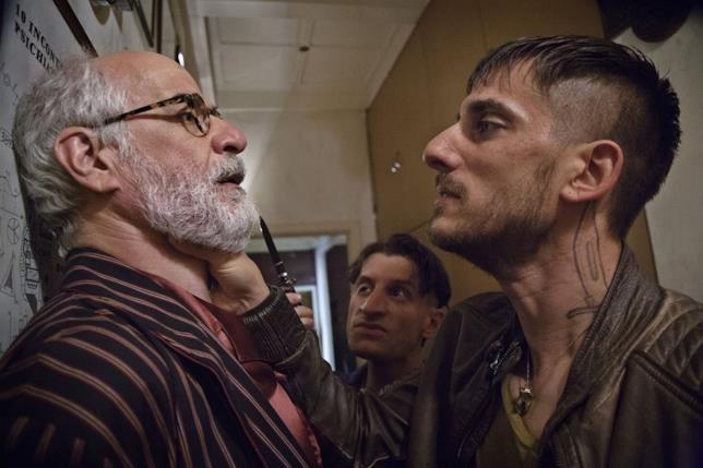 Lasciati Andare, una commedia italiana davvero preziosa