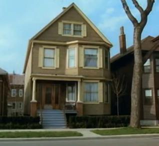 La casa di Otto sotto un tetto